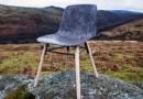 Британский изобретатель создал из овечьей шерсти прочный материал