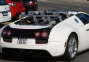 Из Bugatti Veyron сделают гибрид