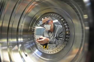 На пермском заводе будет создан двигатель для полностью электрического российского самолета