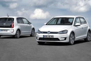 Volkswagen готовит инновационный аккумулятор для электромобилей
