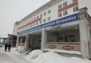 В Гаврилов-Ямске завершается возведение энергоэффективного дома-интерната для престарелых