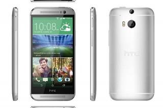 Инновационная система энергосбережения смартфона HTC One M8 позволит ему на 5 процентах заряда аккумулятора проработать 15 часов