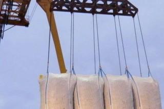 Страны Европейского союза увеличили импорт древесных пеллет