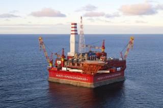 Greenpeace вновь намерена саботировать добычу на «Приразломной»