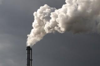 Охлаждение дымовых газов