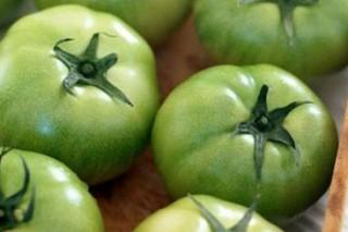 Зеленые помидоры предупреждают атрофию мышц и способствуют борьбе с лишним весом