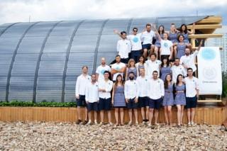 Итальянские ученые создали «солнечный дом»