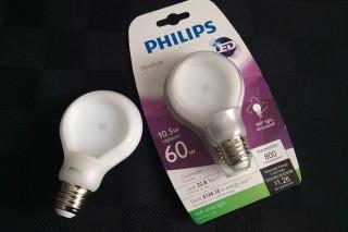 Светодиодная лампа от Philips
