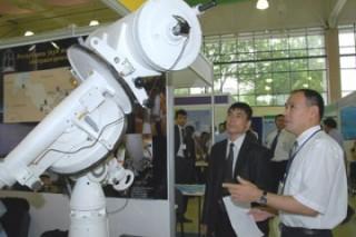 VII Республиканская ярмарка технологий, инновационных идей и проектов.