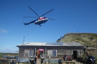 В поселке Пялица Мурманской области установили гибридную электростанцию