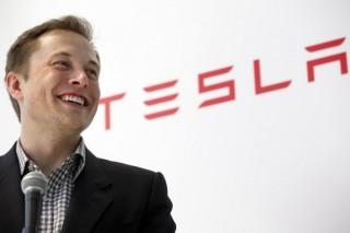 Tesla построит «Гигафабрику» аккумуляторных батарей