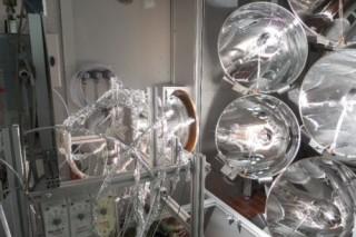 SOLAR-JET синтезирует реактивное топливо из углекислого газа