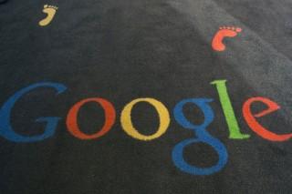 Google готовит к дебюту 3D-планшет