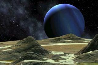 Обитаемые экзопланеты: что они таят