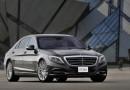 Гибридные модели Mercedes-Benz получат конструкцию Plug-in Hybrid