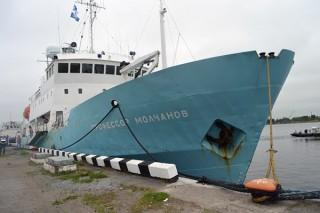 Стартует четвертая экспедиция САФУ по изучению Арктики