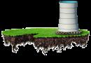 В Аризоне построят гигантскую трубу для получения электроэнергии