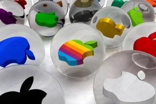 Дисплеи устройств от Apple станут энергоэффективными