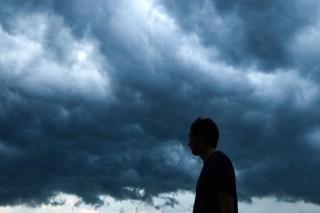 Погодные феномены вызваны парниковым эффектом