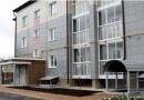 В энергоэффективный дом в городе Грязи Липецкой области заселились первые жильцы