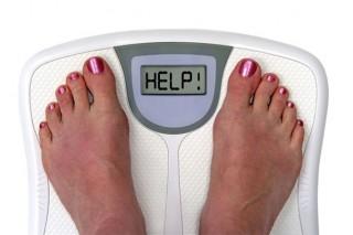 От ожирения страдает третья часть населения планеты