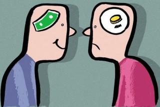 У бедных и богатых диагностируют разные типы рака