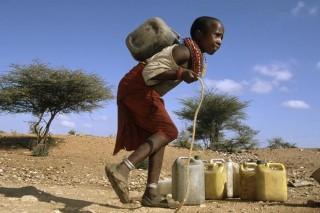 Водяной насос на солнечных батареях как выгодная альтернатива для развивающихся стран
