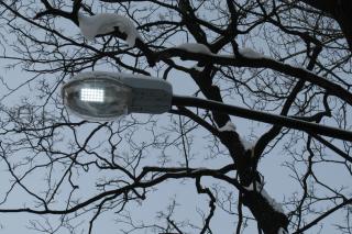 Израильтяне планируют выпускать в Подмосковье энергосберегающие уличные светильники