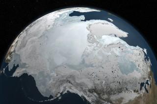 Произойдет ли когда-нибудь смещение магнитных полюсов Земли?