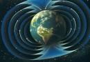 Магнитные полюса Земли, что это такое?