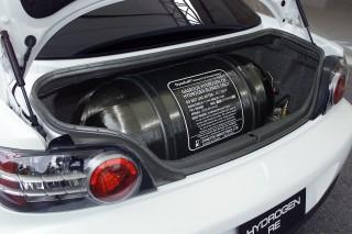 Тенденции применения водородного двигателя на транспортных средствах