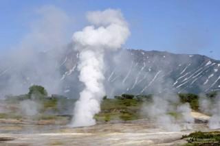 Испанские ученые рисуют радужные перспективы геотермальной энергетике