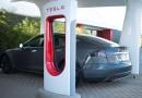 Элон Маск раскроет технологию зарядки Tesla