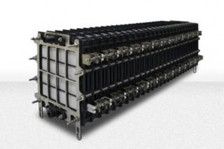 Алюминиевая батарея как дополнение для электрокара