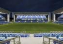 Arena Pantanal: футбольный стадион по стандартам LEED
