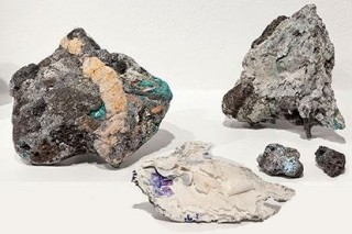 Ученые обнаружили новую пластиковую породу