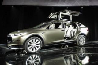 Tesla подтвердила планы на будущее