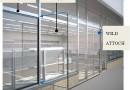 В Японии представили новое низкоэмиссионное стекло WILD ATTOCH™