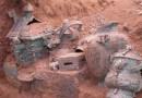 Зарождение металлургии в Китае отодвинут на пять веков назад