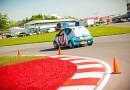 Электромобиль с алюминиево-воздушной батареей проехал 1600 километров на одной зарядке