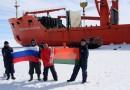 В течение года в Антарктиде появится полярная белорусская станция