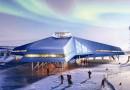 Япония собирается построить новую научную станцию в Антарктиде