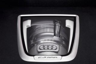 Audi раздумывает об электрическом кроссовере