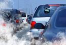 В России пометят машины с большими объемами вредных выбросов