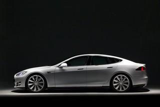 Tesla выпустит «китайскую» версию Model S