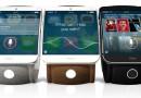 Смарт-часы iWatch от Apple получат беспроводную зарядку