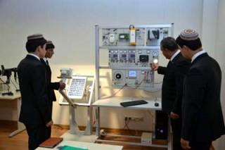 В Туркмении создан Институт солнечной энергии