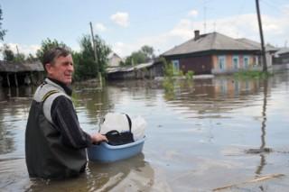 На Черноморском побережье ликвидируют последствия стихии