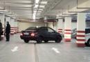 Летом в Казани откроется несколько многоуровневых парковок