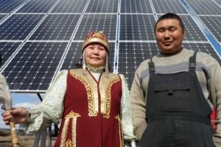 Якутия и Калмыкия внедряют альтернативные источники энергии
